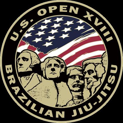 US Open leva o Jiu-Jitsu à TV