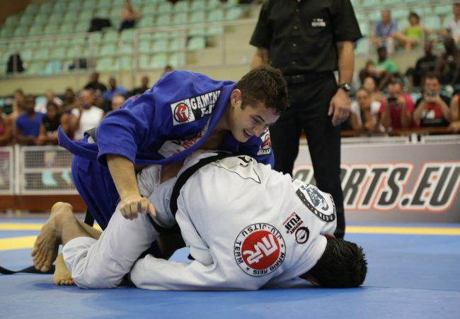 British Nationals: Caio Terra wins four gold medals in two days of Gi and No-Gi action