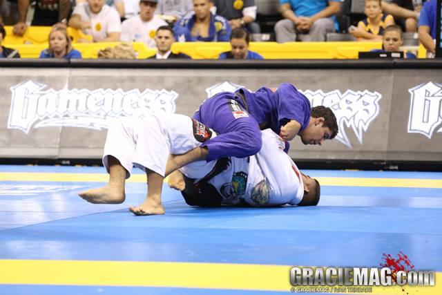 O Jiu-Jitsu mudou ou não mudou nas últimas décadas?