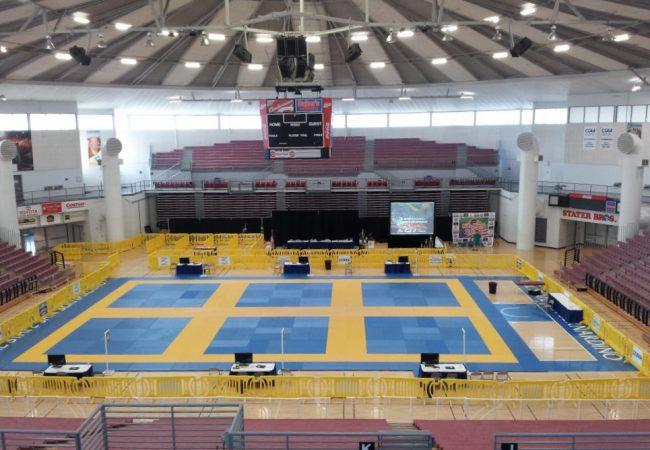 Kids, earn a world title at a World Championship for kids July 20-21 in San Bernardino