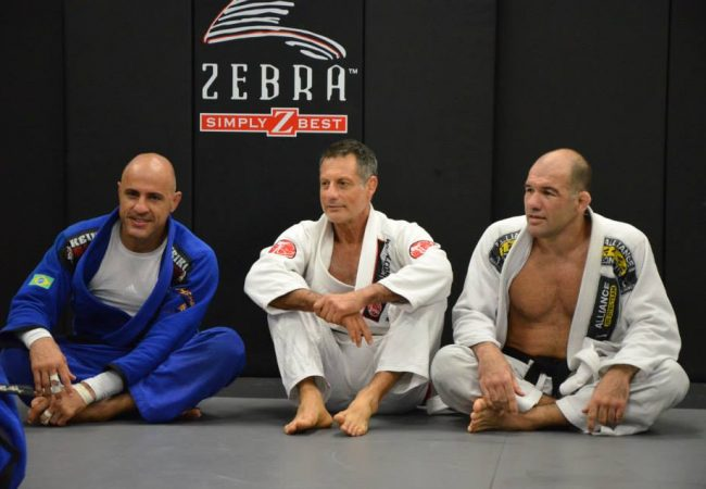 Romero Jacare comments on Gurgel's style and ADCC match: 'I think this is Jiu-Jitsu'