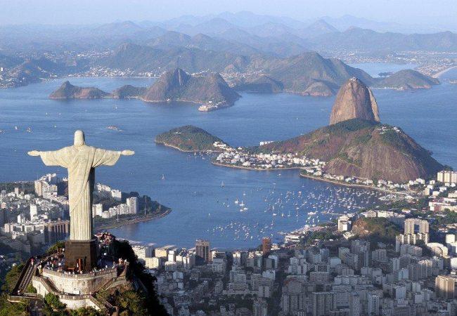 Jungle Fight retorna à capital do Rio de Janeiro em sua 55° edição