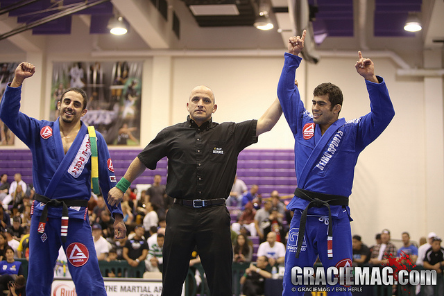 IBJJF New York Summer Open schedule up; see who will be competing!