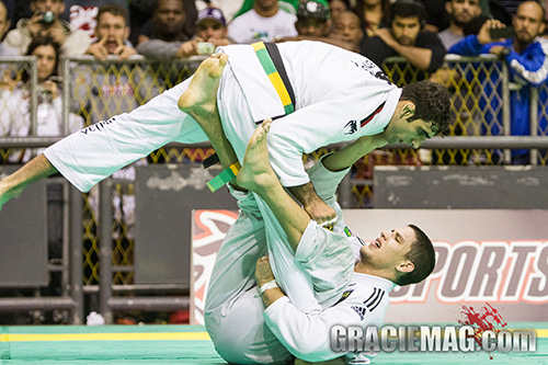 Rio Open Sunday results: Leandro Lo and Luiza Monteiro win black belt double gold