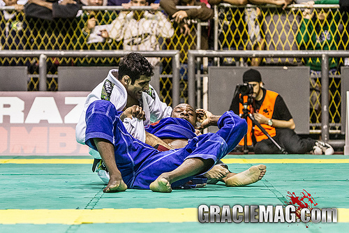 Photo Gallery: Rio Open black belt finals on Sunday