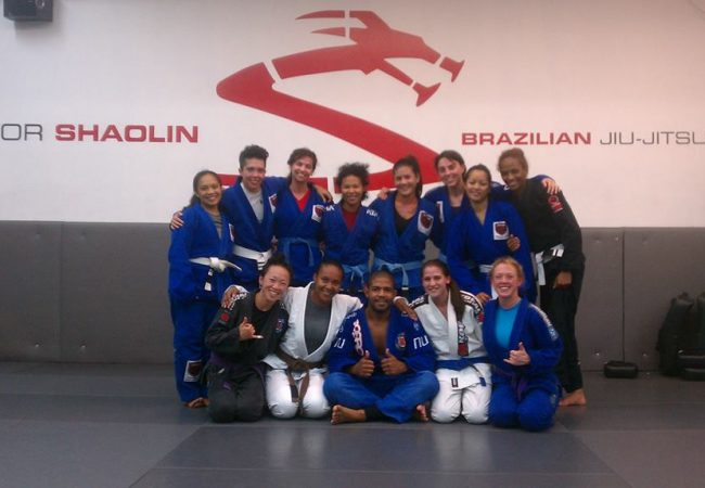 New women's class added to schedule at Vitor Shaolin Academy in New York City