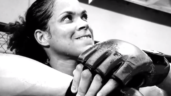 'The Lioness': Meet UFC 163's Amanda Nunes