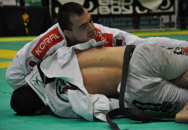 """Ceconi ensina: """"Não é só a vitória que torna você um campeão de Jiu-Jitsu"""""""