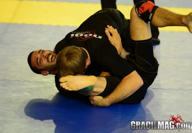 Photo Gallery: the best images of the 2013 Rome Open and the 2013 Euro No-Gi