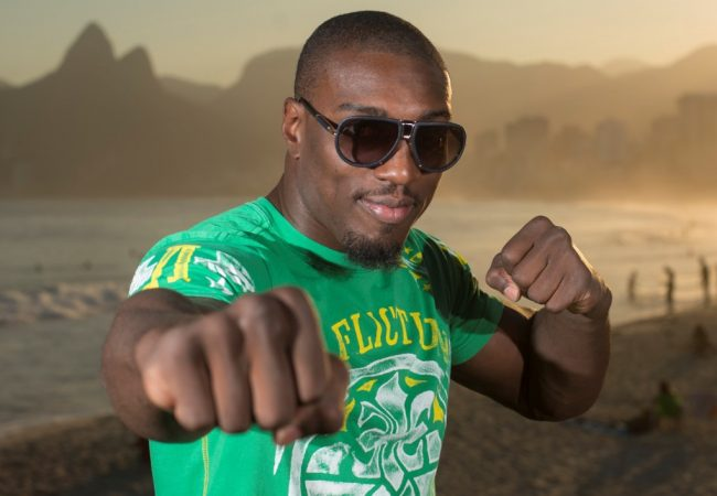 Watch Phil Davis analyze Machida vs. Hendo