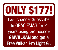 Subscribe now and get a free Vulkan Gi