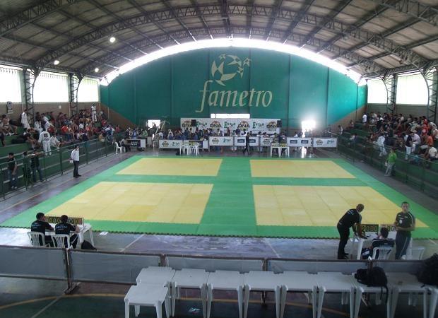 Cearenses se preparam para 3ª Copa Meia-Guarda de Jiu-Jitsu
