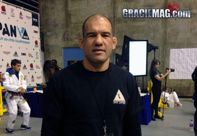 ADCC: Gurgel talks BJJ training for Zé Mario bout