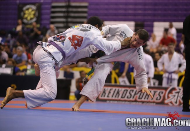 Standouts of the IBJJF New York Summer Open with photos