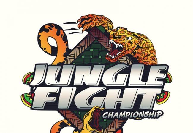 Jungle Fight completa 10 anos e comemora com evento em São Paulo