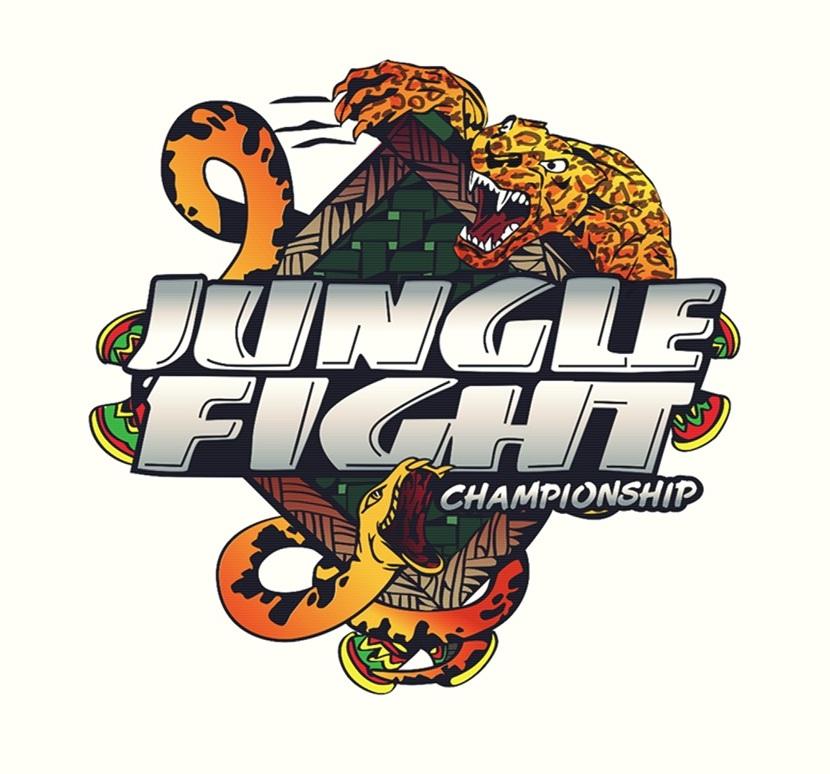 Criado em 2003, Jungle Fight completa dez anos neste sábado. Foto: Divulgação