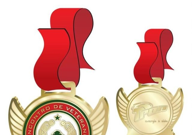Veja os resultados do 1º Encontro de Veteranos, torneio de Abi-Rihan
