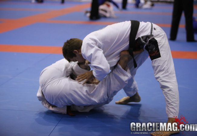 Após vencer no NY Open, Osvaldo Queixinho dá dica para equilibrar seu Jiu-Jitsu