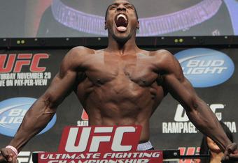 Se liga, Lyoto: confira em detalhes a finalização adaptada por Phil Davis no UFC