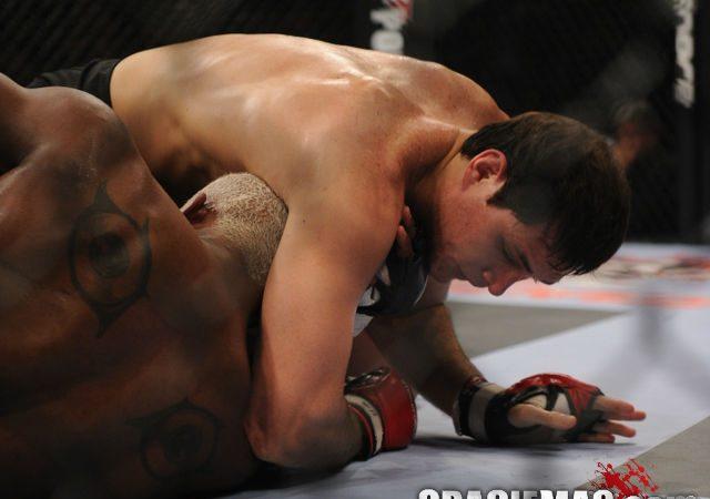 """Demian: """"Roger e Jacaré têm todas as ferramentas para serem campeões do UFC"""""""