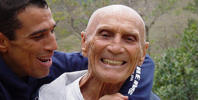 New Helio Gracie Foundation to spread Jiu-Jitsu through public school programs