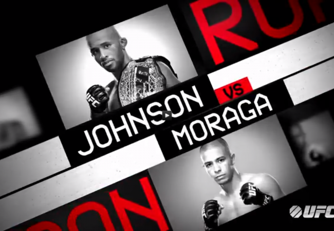 Watch the full episode of 'UFC on Fox 8: Road to the Octagon'