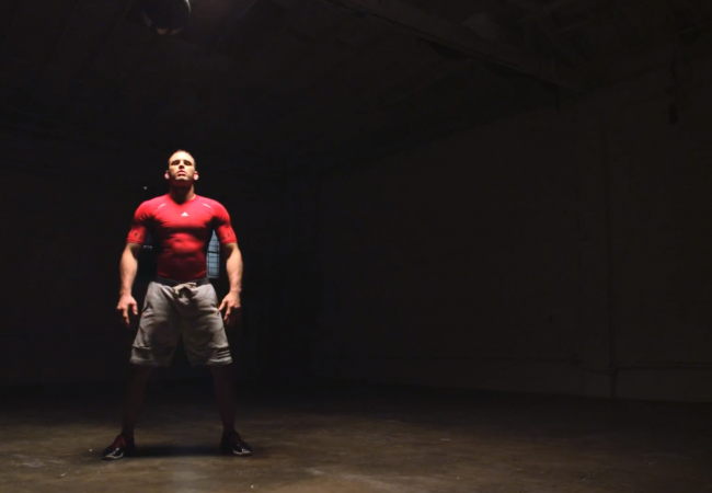 Video: Check out Victor Estima in this Adidas Xtraining commercial