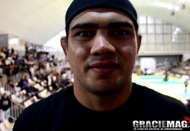 Rio Open: Braga Neto fala do UFC e revela fórmula do corte de peso