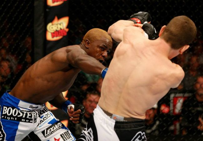 Vídeo: Melvin Guillard aplica o melhor nocaute do UFC on Fox 8