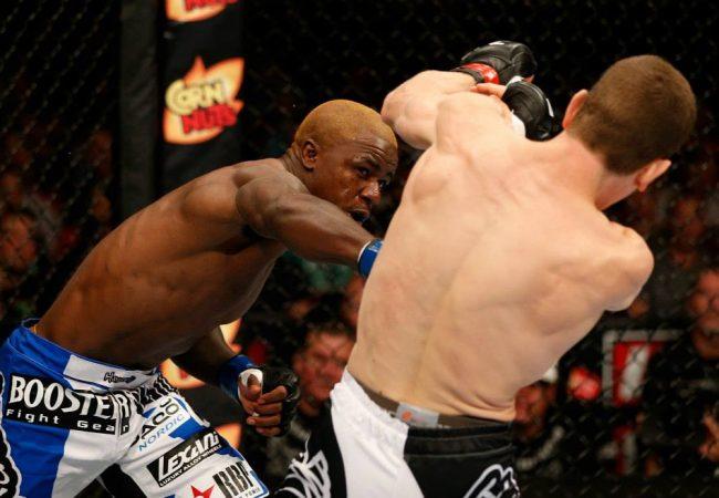 Vídeo: Melvin Guillard aplica o melhor nocaute do UFC on Fox 8