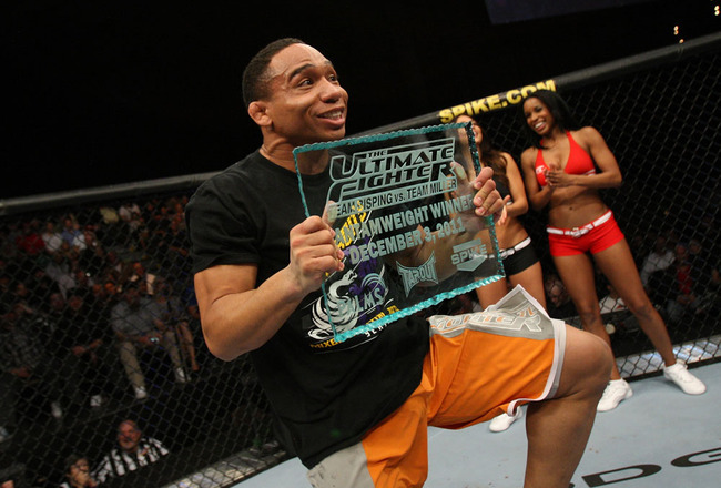 Video: Watch UFC's John Dodson compete on 'American Ninja Warrior'