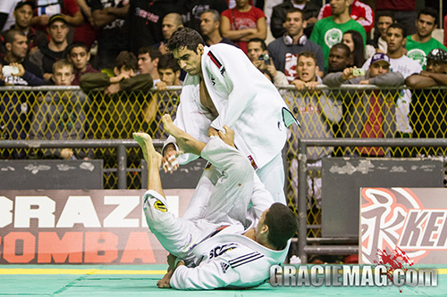Photo Gallery: See the black belts on Day 3 of the Rio Open
