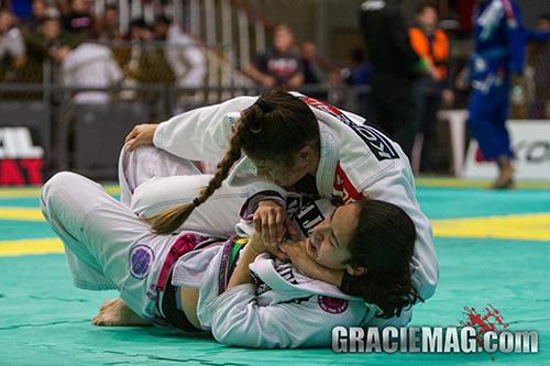 Galeria de fotos: o 2º dia com os campeões absolutos do Rio Open de Jiu-Jitsu