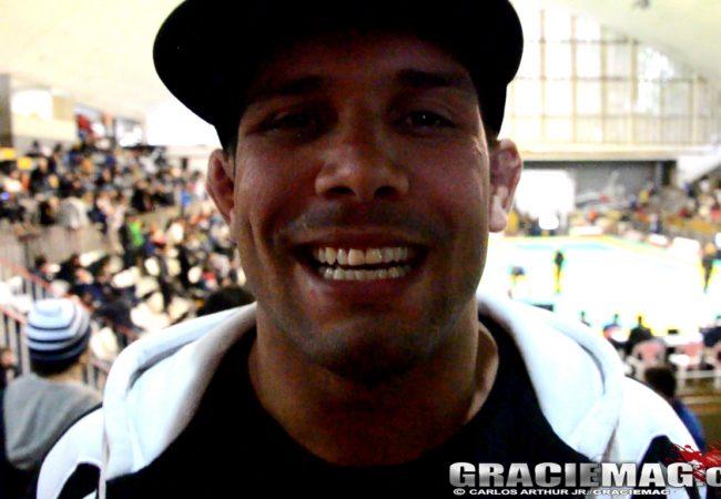Rio Open: Rodolfo Vieira ensina como melhorar sua passagem de guarda no Jiu-Jitsu