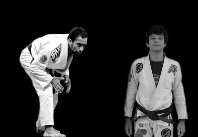Berimbolo na World Jiu-Jitsu Expo 2013? Samuel Braga enfrenta João Miyao