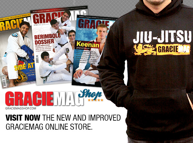 Welcome to the New Graciemag Shop