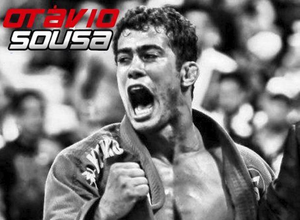 Catch world champion Otavio Sousa in Seattle on August 17