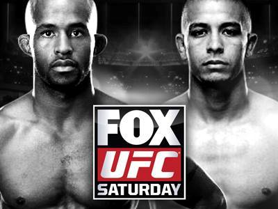 Vídeo: confira a chamada do UFC on Fox 8: Johnson vs Moraga
