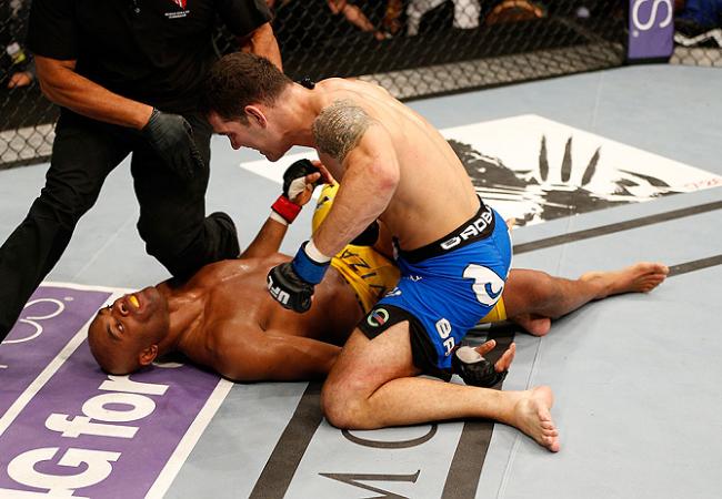 UFC 162: a repercussão da derrota de Anderson Silva nas ruas