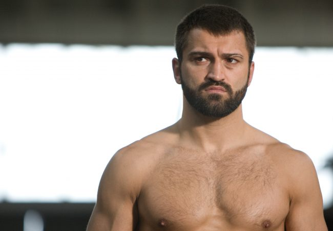 UFC Fight Night Brasilia: Arlovski upsets homeboy Big Foot with Rd1 KO, other results
