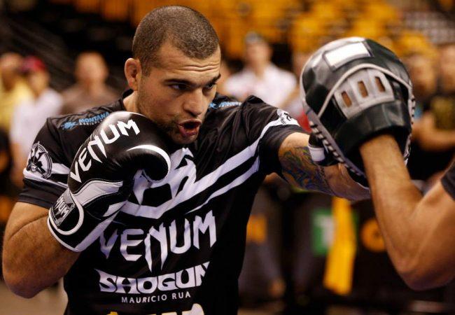 Confira a coletiva pré-evento do UFC Fight Night: Shogun vs Sonnen