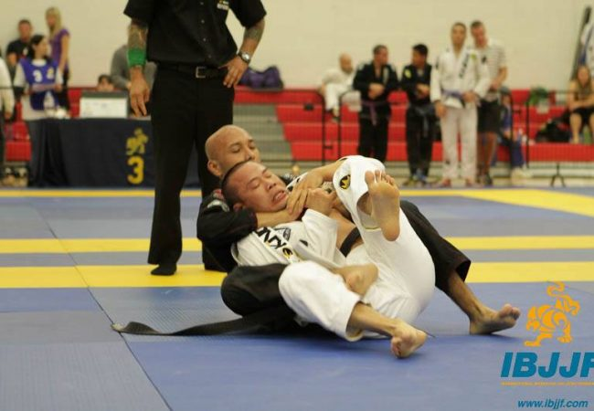 GMA members have great showing in IBJJF Toronto Open