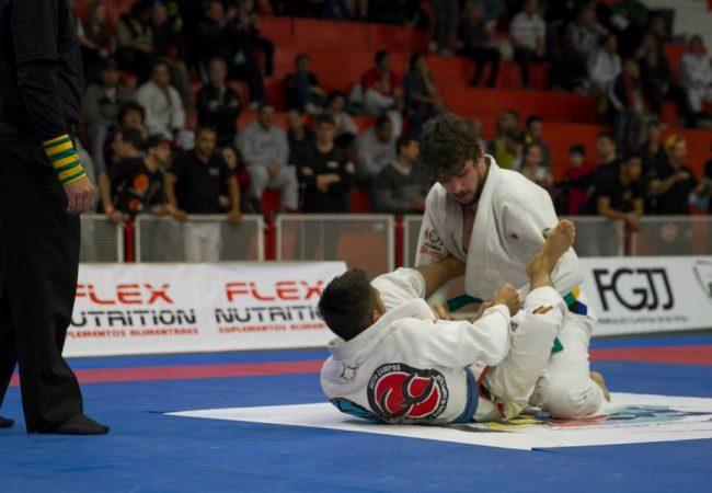 Equipe Guetho comemora sucesso e premiação na Copa Gaúcha de Jiu-Jitsu
