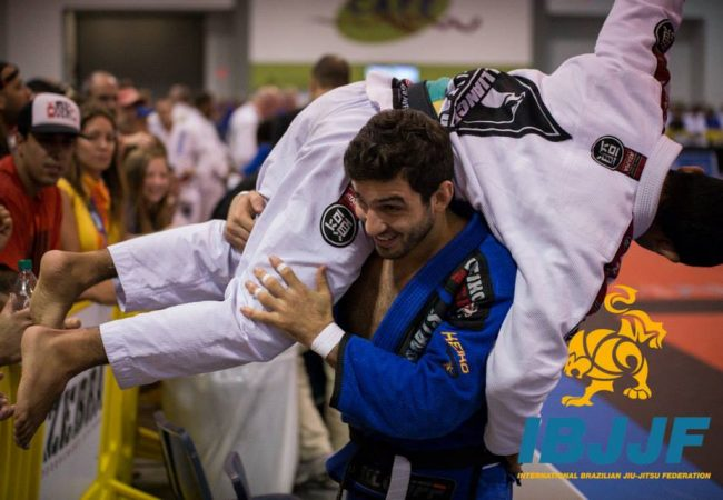 Atlanta Open: Lepri, Malfacine close absolute, Traven BJJ takes teams title