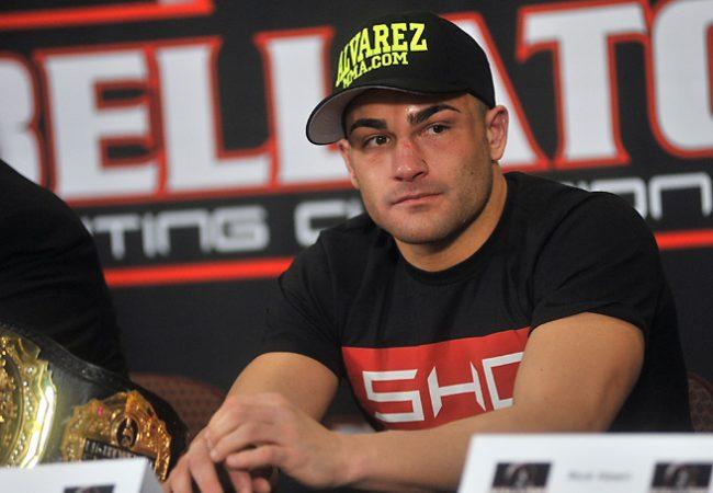Eddie Alvarez calls recent reports on Bellator/UFC settlement 'speculation'