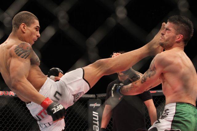 Lucas Mineiro comenta estreia nos pesos-galos do UFC em BH