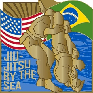 Last day to register with early prices for the Jiu-Jitsu By The Sea tournament