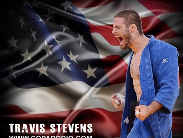 Judo Olympian Travis Stevens: 'I'm going to Copa Podio to do BJJ, not judo'
