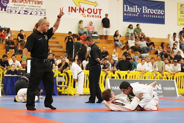 Last year for IBJJF American Nationals in SoCal, register until Friday, Aug. 30
