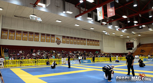 American Nationals gi and no-gi around the corner, sign up until Friday, Aug. 30